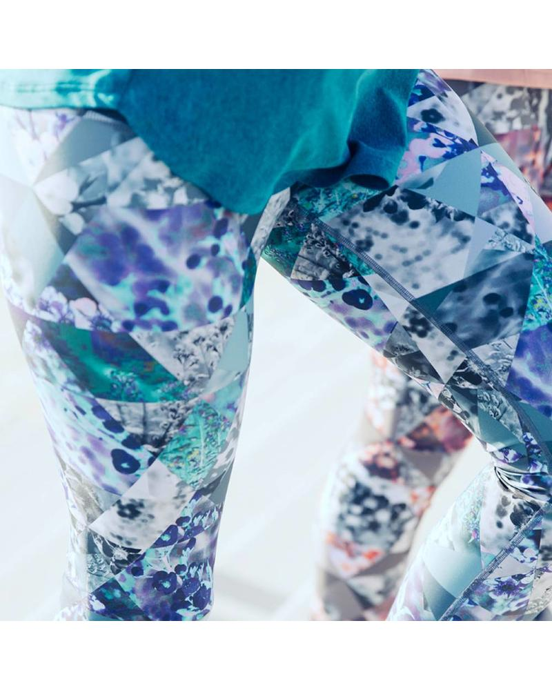 LA ROCHA La Rocha - Crystal Blue - Long Tight