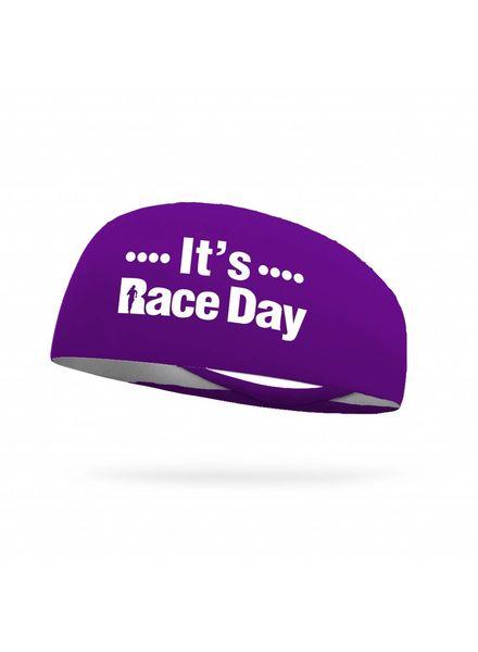 BONDIBAND Bondi Band it's race day Purple