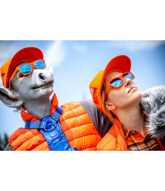 GOODR Hardloopzonnebril Donkey goggles