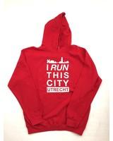I RUN THIS CITY I Run This City UTRECHT Hoodie