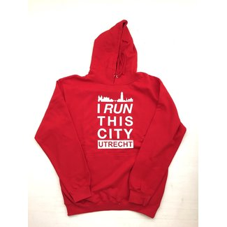 I RUN THIS CITY I Run This City UTRECHT Hoodie