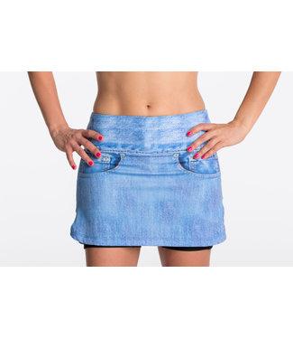 POLKA SPORT Skirt Irene Jeans