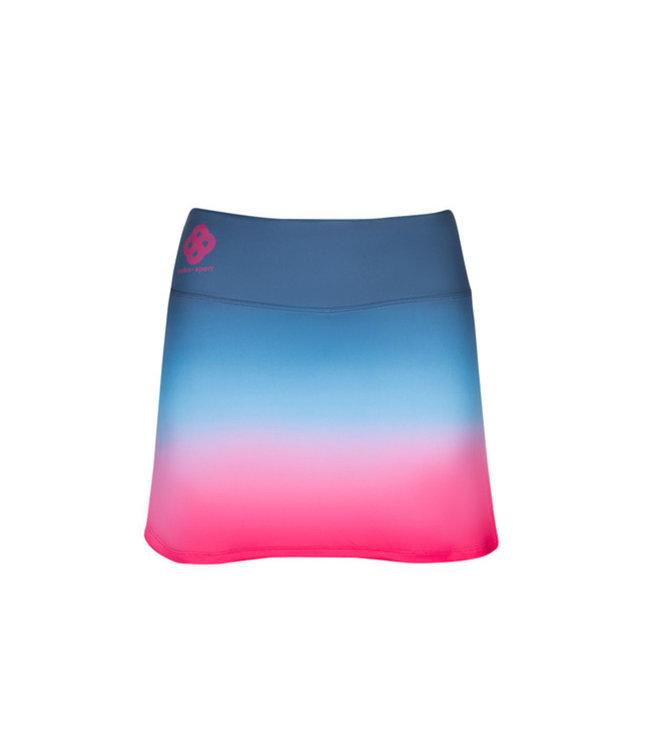 POLKA SPORT Skirt Irene Pink Ombre