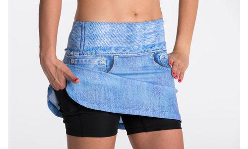 Kort - Short (of Bikini slip)