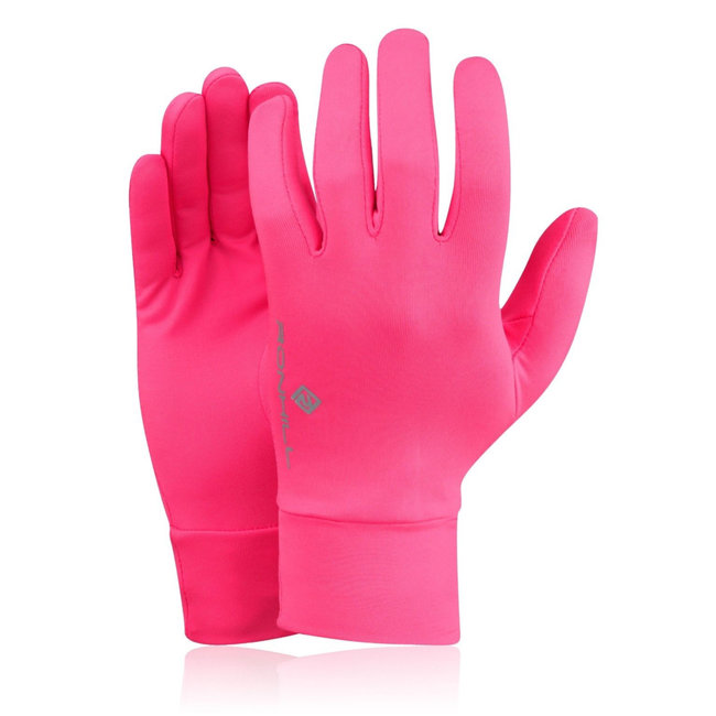 RON HILL Classic Glove Fluor/Hotpink