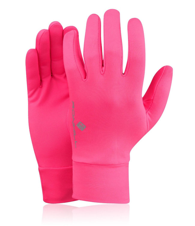 RON HILL Classic Glove Fluor/Hotpink