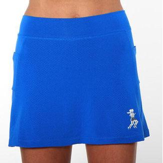 RUNNING SKIRTS Ultra Swift Athletic Skirt Cobalt Blauw