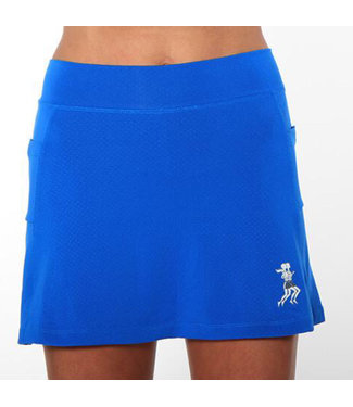 RUNNING SKIRTS Ultra Swift Athletic Skirt Cobalt Blauw