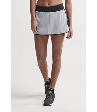 CRAFT  Charge Skirt Crimp White