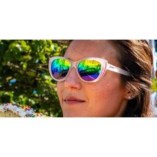 GOODR Sunglasses Run ready Funfetti