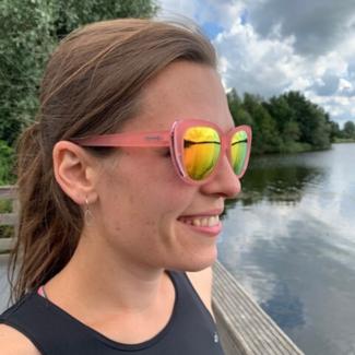 GOODR Sunglasses Rosé before Brosé