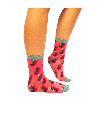 SOCK MY FEET Sock My Pineapple