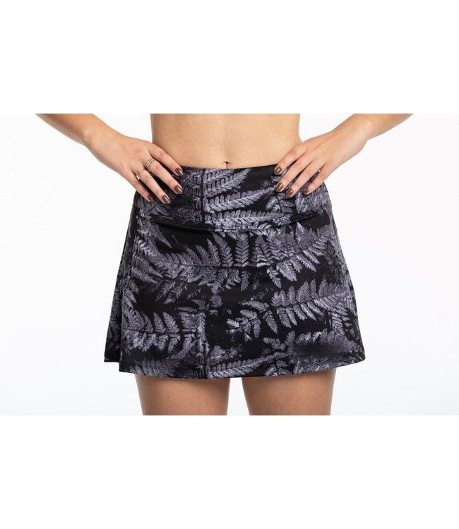 POLKA SPORT Skirt Justyne Fern Black