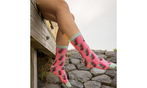 Dames hardloop Sokken