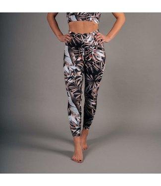 BARA Sportswear Dames hardloopbroek Shape Terra