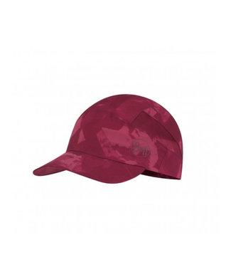 BUFF Hardloop pet Pack Trek Cap Protea Deep Pink