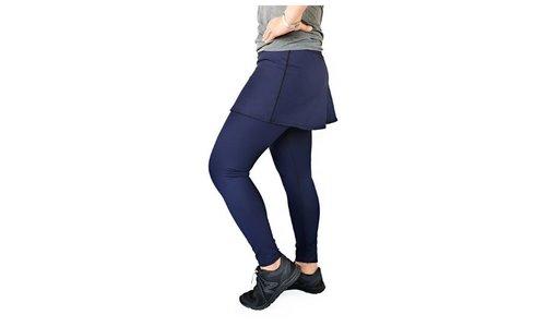 Hardlooprokje met lange broek