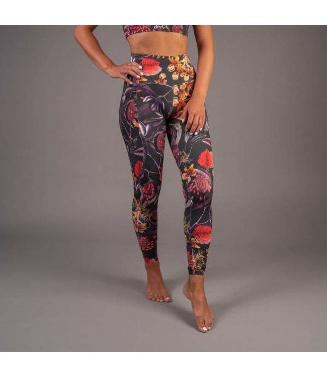 BARA Sportswear Dames hardloopbroek Storm Icon