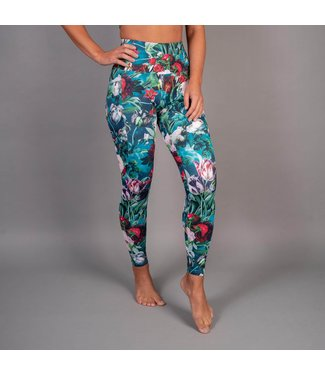 BARA Sportswear Dames hardloopbroek lang Embrace Icon