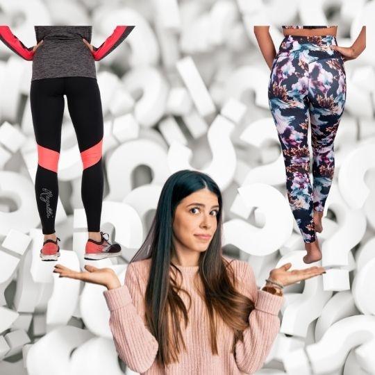 Is er verschil tussen hardloopkleding en sportkleding?