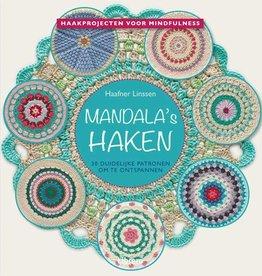 Mandala's haken - Haafner Linssen