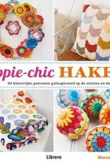 Hippie-chic Haken - Marinke Slump