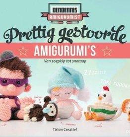 Prettig gestoorde Amigurumi's - DenDennis