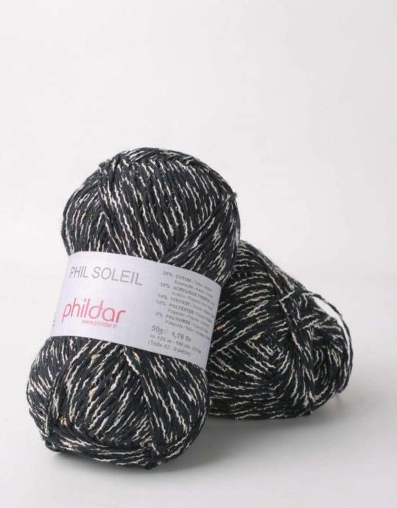 Phildar Phildar Soleil