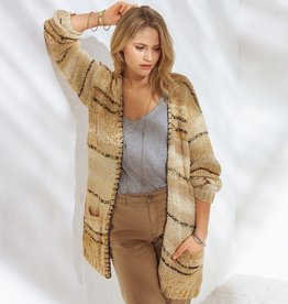 Phildar Phildar kit vest Ella