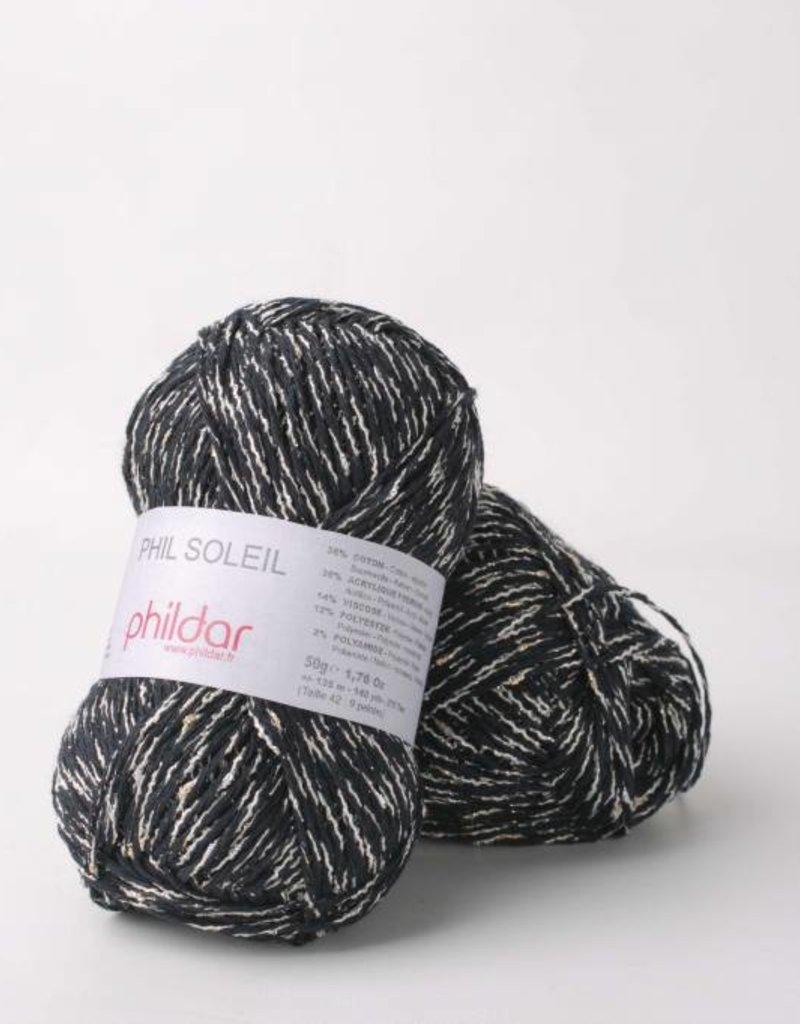 Phildar Phildar breipakket lang vest Ella