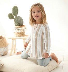Phildar kit  children's sweater Charlotte