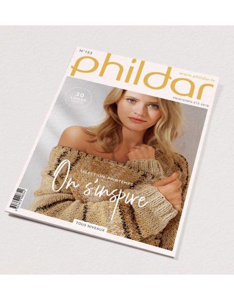 Phildar Phildar breipakket trui Erica