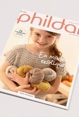 Phildar breipakket kindertrui Charlotte
