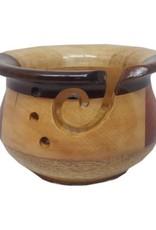 Scheepjes Scheepjes Yarn bowl multi hout