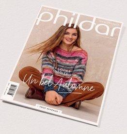 Phildar Phildar Herfst-winter 2018-2019 nr. 157