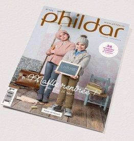 Phildar Herfst-winter 2018-2019 kinder
