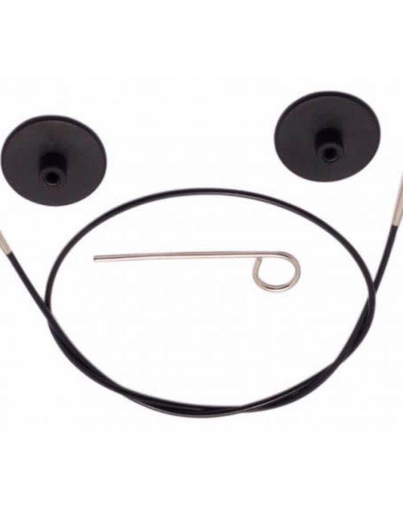 KnitPro KnitPro verwisselbare kabels rondbreinaalden