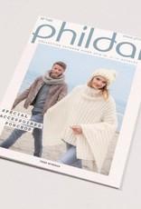 Phildar Herfst-winter 2018-2019 accessoires nr. 160