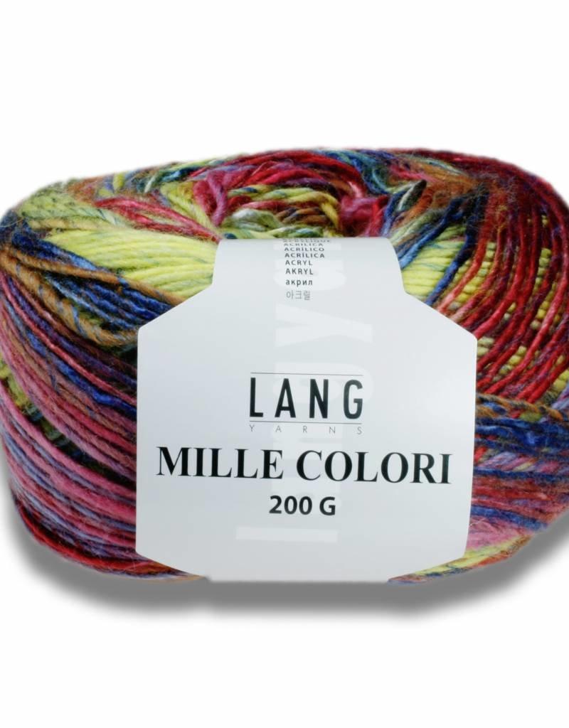 Lang Yarns Lang Yarns Mille Colori 200g