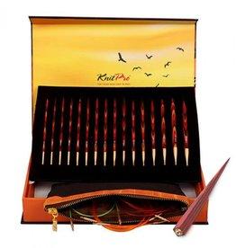 KnitPro KnitPro Limited Edition The Golden Light breinaalden set