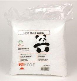 Kussenvulling Panda