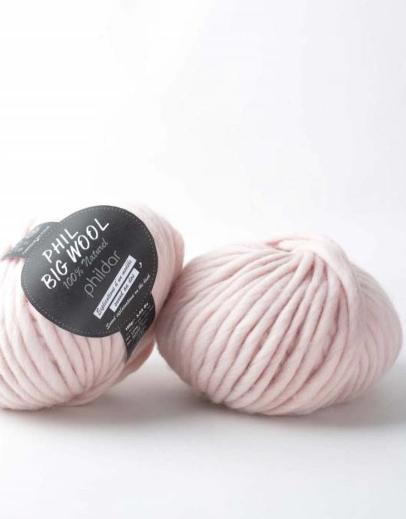 Phildar Phil Big Wool