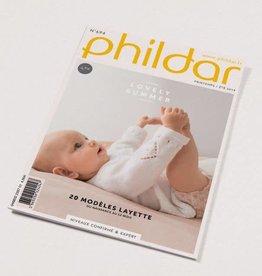 Phildar 694 zomerboek baby