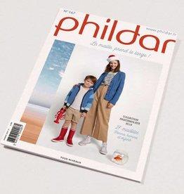 Phildar Phildar 167 lente-zomer 2019