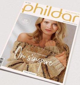 Phildar Phildar Lente-zomer 2018 no. 153