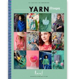 Scheepjes Yarn Bookazine Reef nr. 7