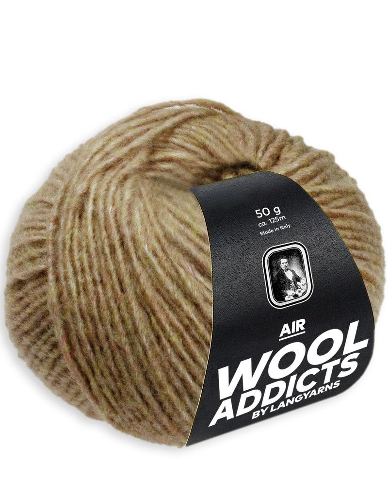 Lang Yarns Lang Yarns Wooladdicts AIR