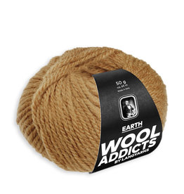 Lang Yarns Lang Yarns Wooladdicts EARTH