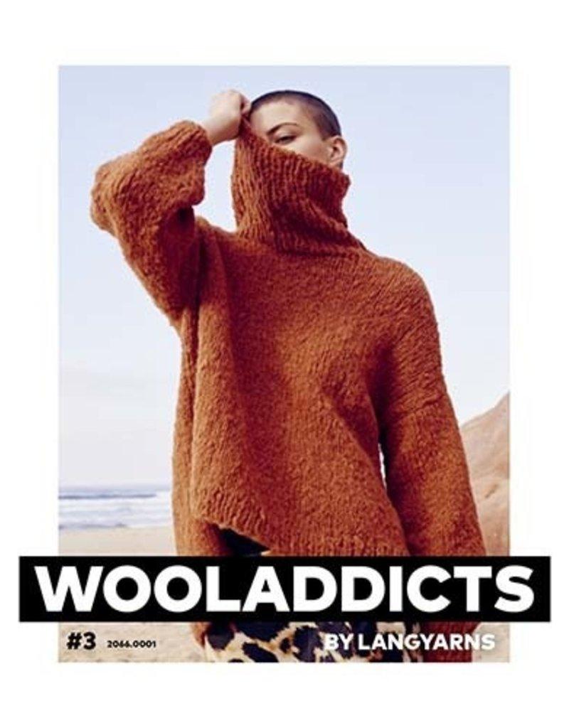 Lang Yarns Lang Yarns Wooladdicts #3