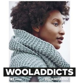 Lang Yarns Lang Yarns Wooladdicts #1
